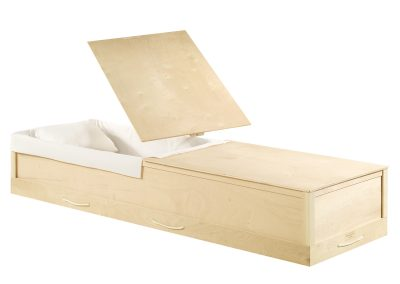 Glenwood Container - Green Burial Casket